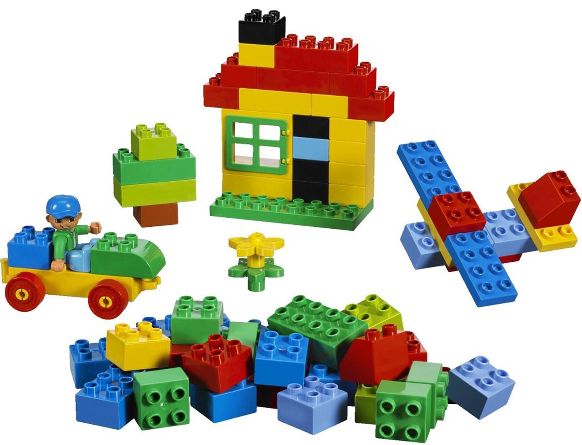 Lego khối